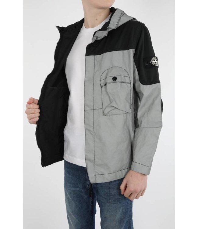 Stone Island Jacket Black