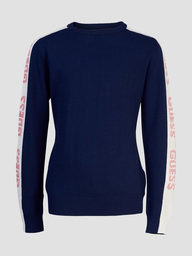 Guess Kids Sweater Deck Blue