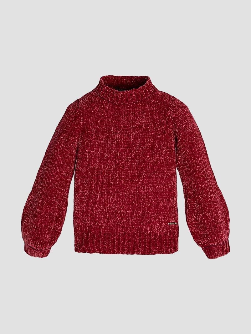 Guess Kids Sweater Wild Berry