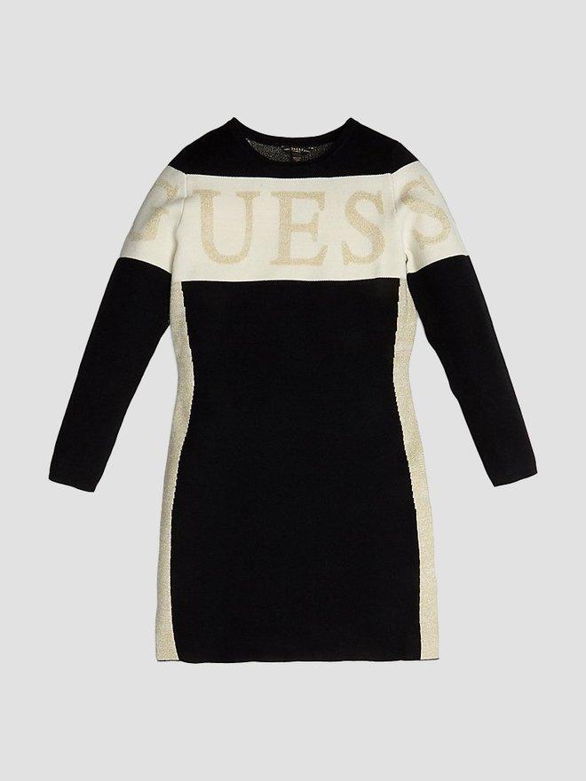 Guess Guess 6924 Dress Jet Black