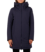 Softshell Down Strongest Navy