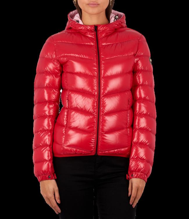 Down Jacket Origin Red