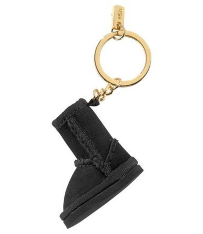 UGG Classic Boot Key Chain Black
