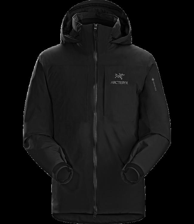 Fission SV Jacket Black