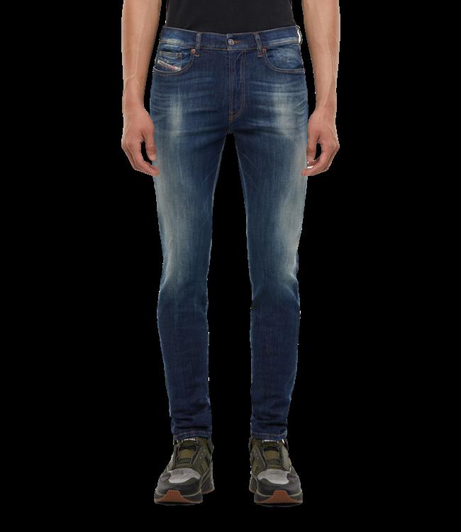 Diesel Jeans Amny Skinny Blue