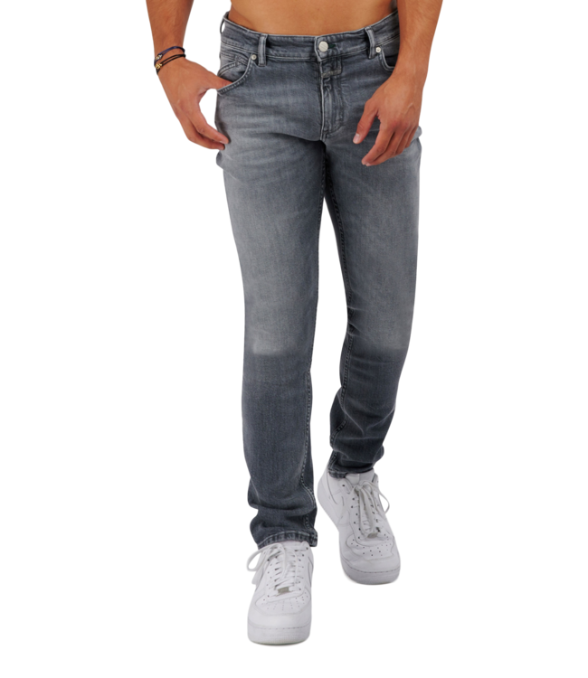 Closed Jeans Unity Slim Mid Grey