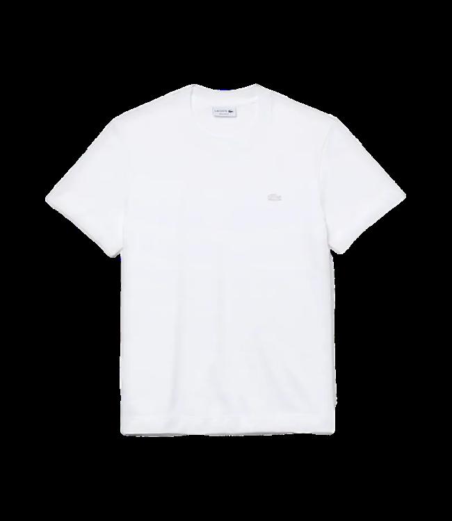Lacoste T-Shirt Regular Fit White