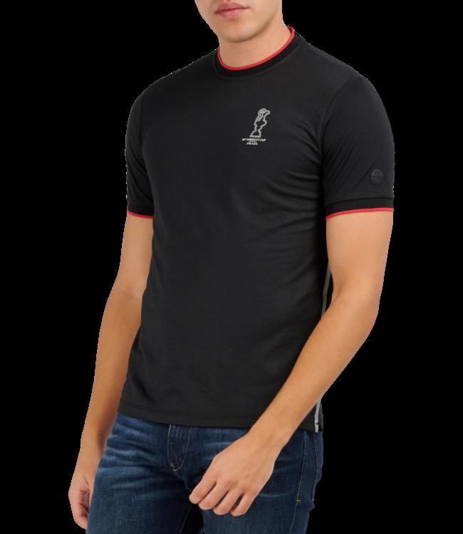 North Sails by Prada Winton T-shirt Black