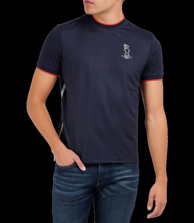 North Sails by Prada Winton T-shirt Navy Blue