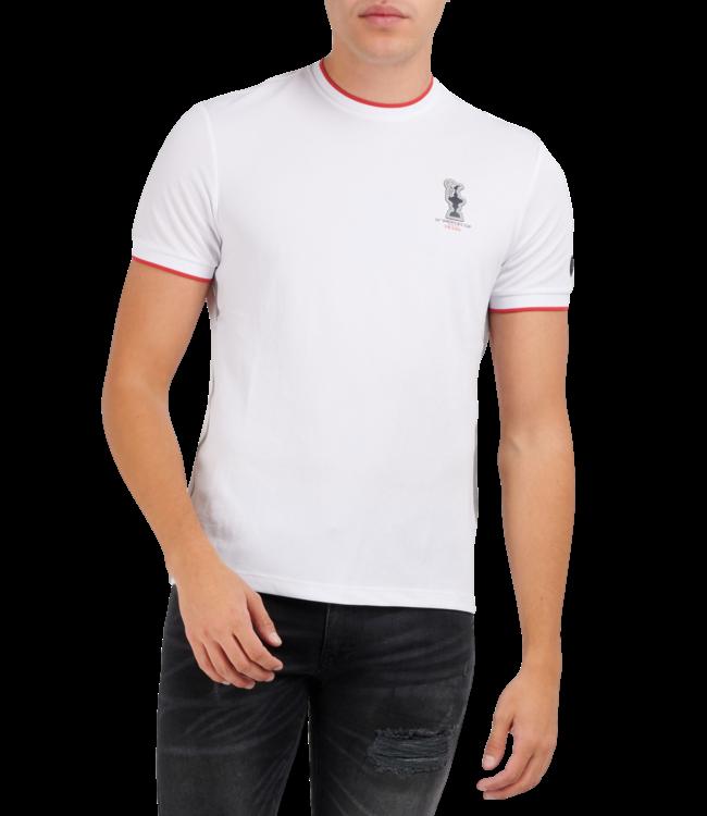 North Sails by Prada Winton T-shirt White