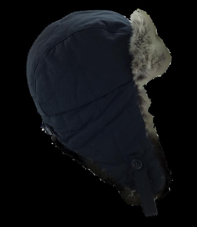 Woolrich Artic Cap Black