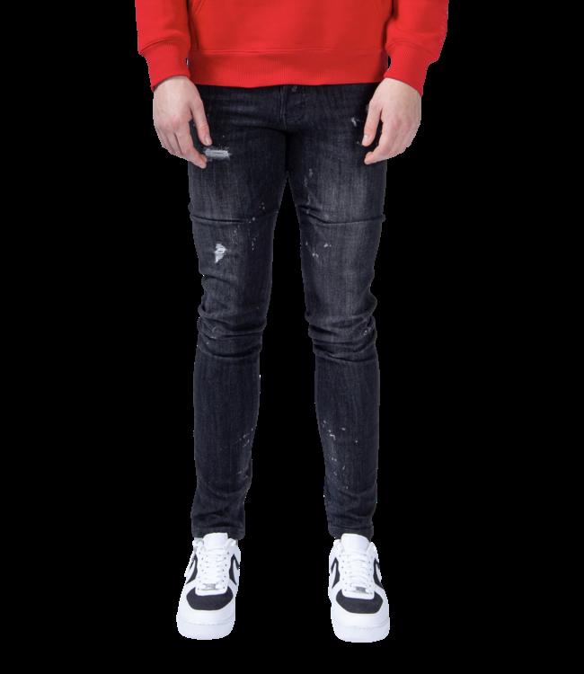 XPLCT Studios Floyd Jeans Grey