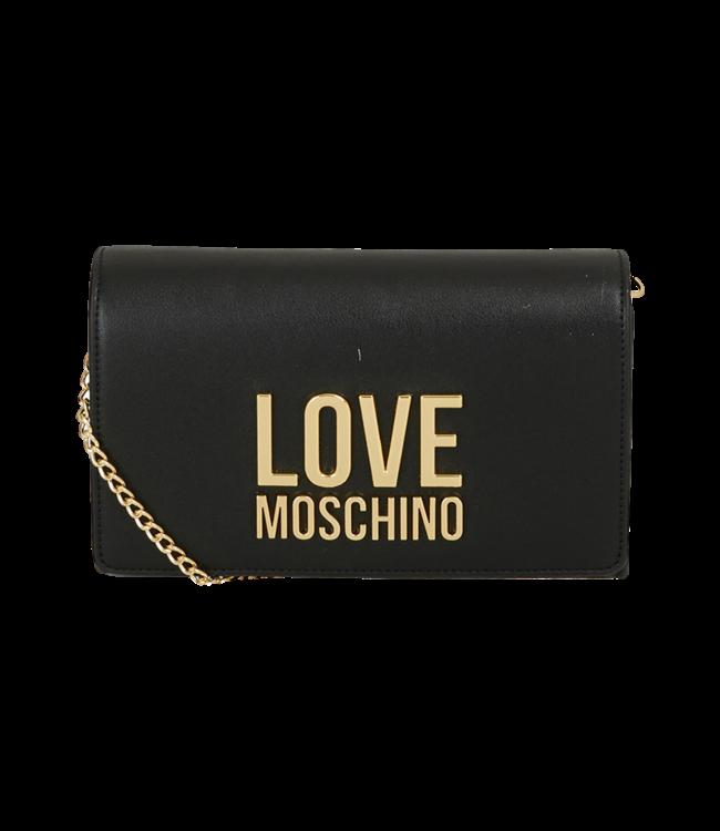Love Moschino Bag PU Black