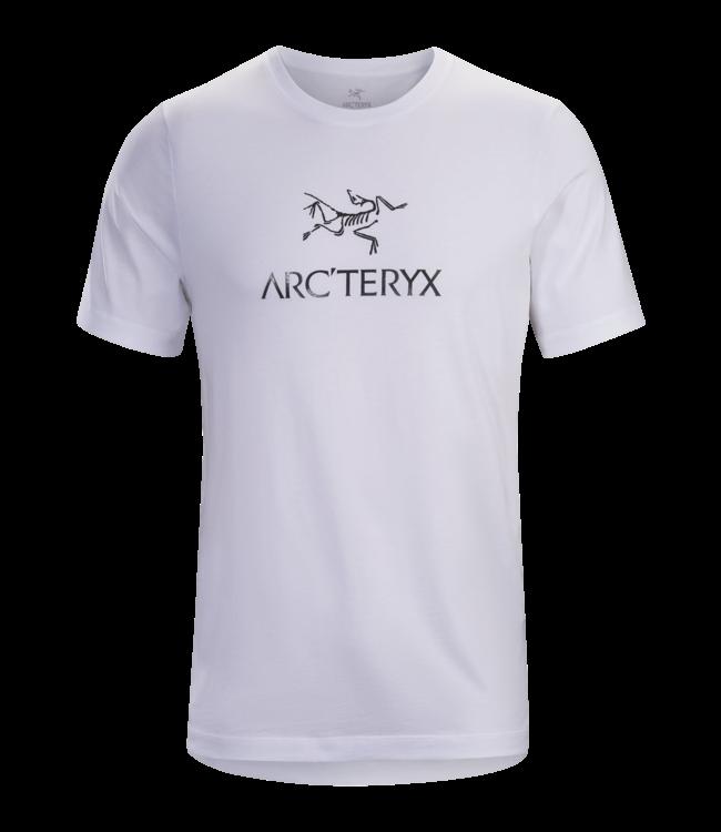 Arc'teryx Arc' Word T-shirt White