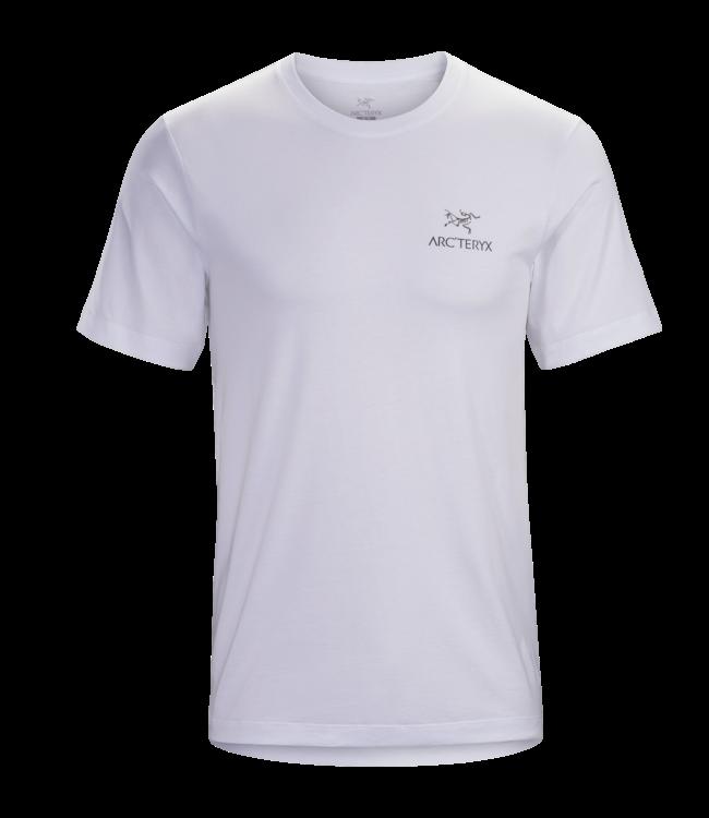 Arc'teryx Emblem T-shirt White