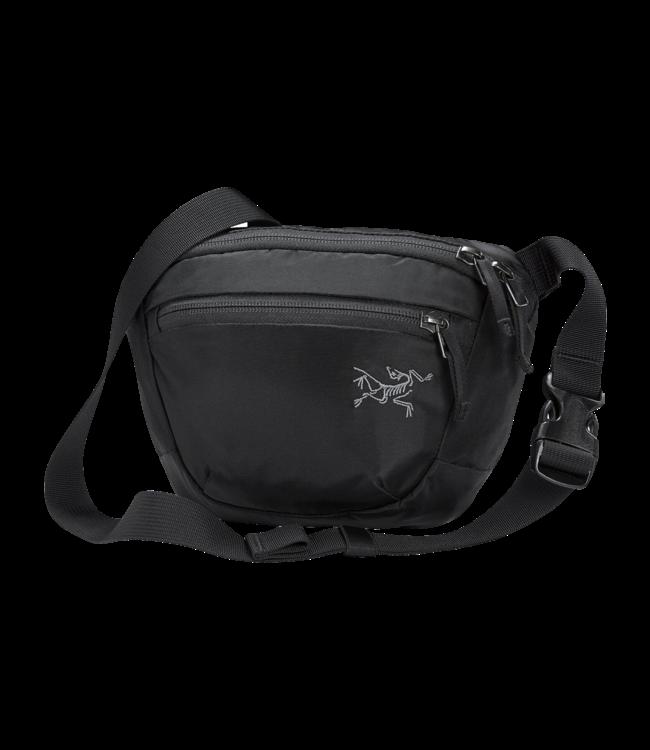 Arc'teryx Waistpack Mantis Black