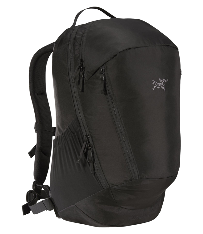 Arc'teryx Backpack Mantis Black