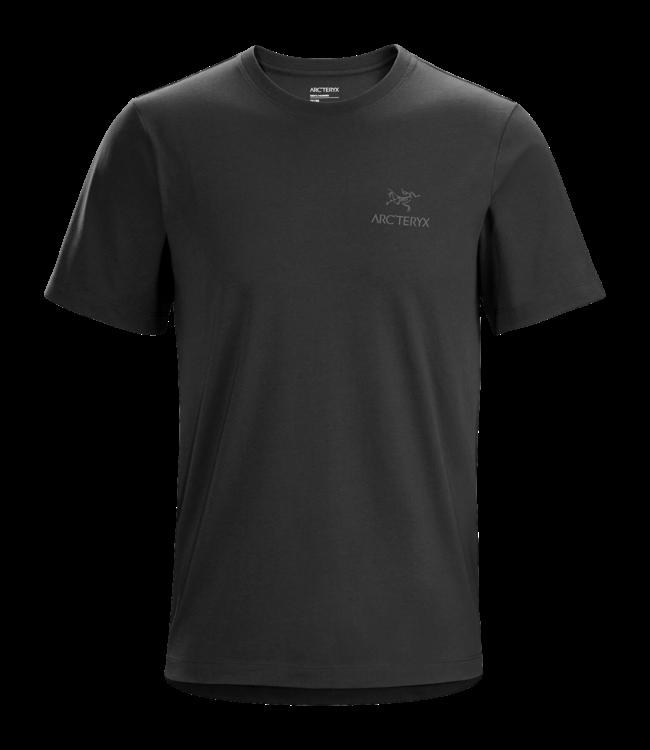 Arc'teryx Emblem T-shirt Black II