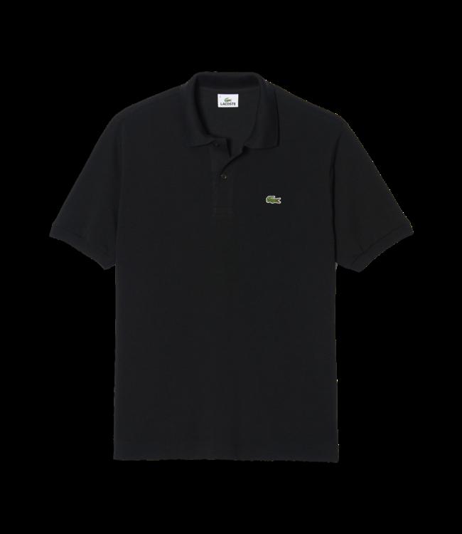 Lacoste Polo Classic Fit Black