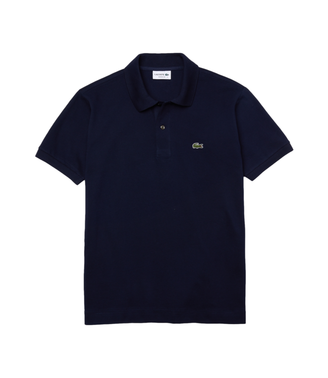 Lacoste Polo Classic Fit Navy Blue