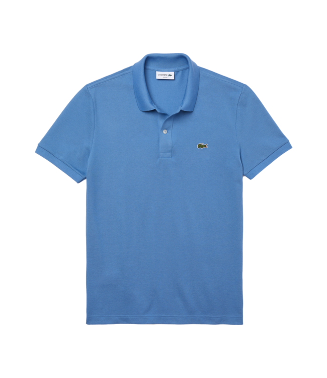 Lacoste Polo Shirt Slim Fit Turquin Blue