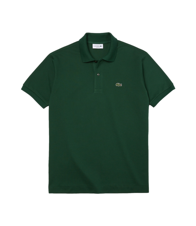 Lacoste Polo Classic Fit Green