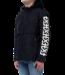 XPLCT Studios Jacket Storm Black