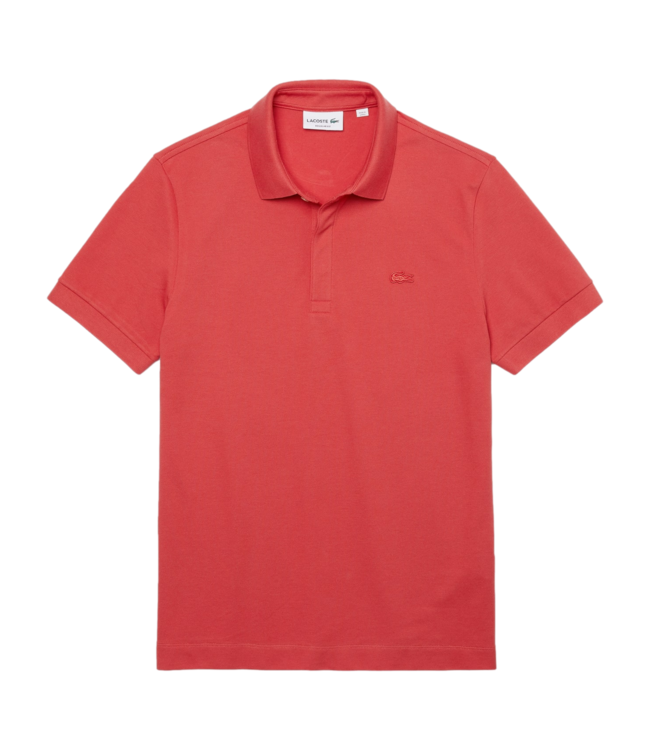 Lacoste Polo Regular Fit Crater