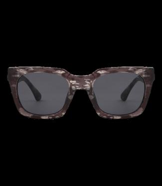 A.Kjaerbede Sunglasses Nancy Demi Grey Transparent