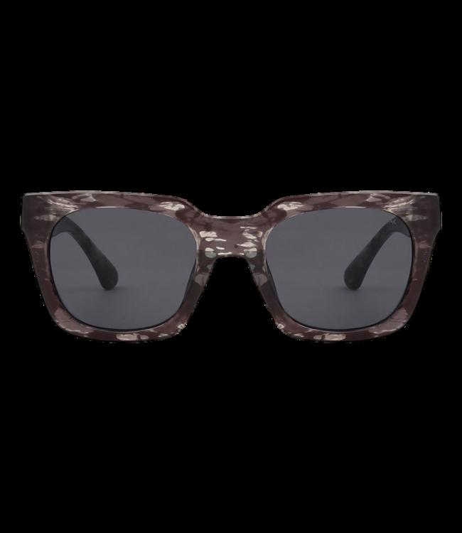 A.Kjaerbede Sunglasses Nancy Demi Gray Transparent