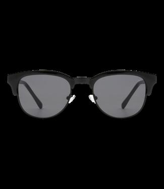 A.Kjaerbede Sunglasses Club Bate Black