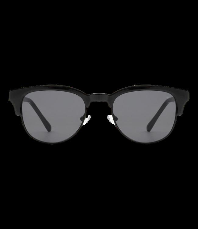 A. Kjaerbede Sunglasses Club Bate Black