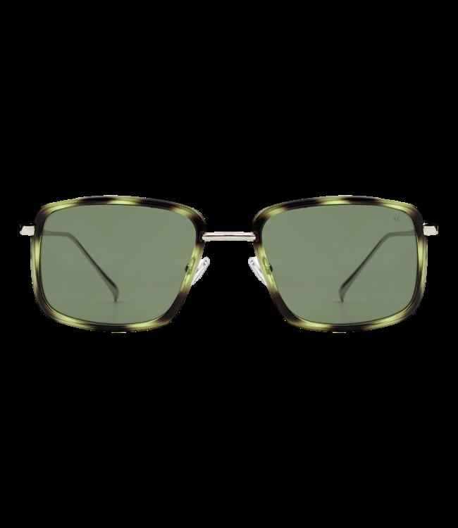 A.Kjaerbede Sunglasses Aldo Demi Olive