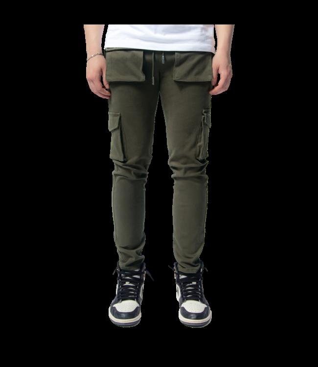 XPLCT Studios Youth Pants Army