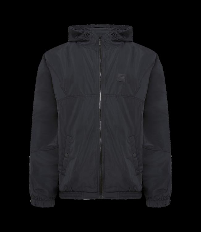 Diesel Jacket Ethan Black