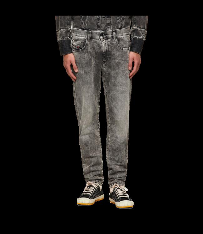 Diesel Jeans D-Strukt Slim Gray