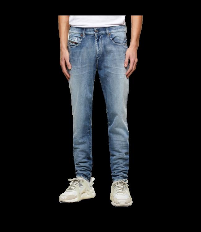 Diesel Jeans D-Strukt Slim Blue