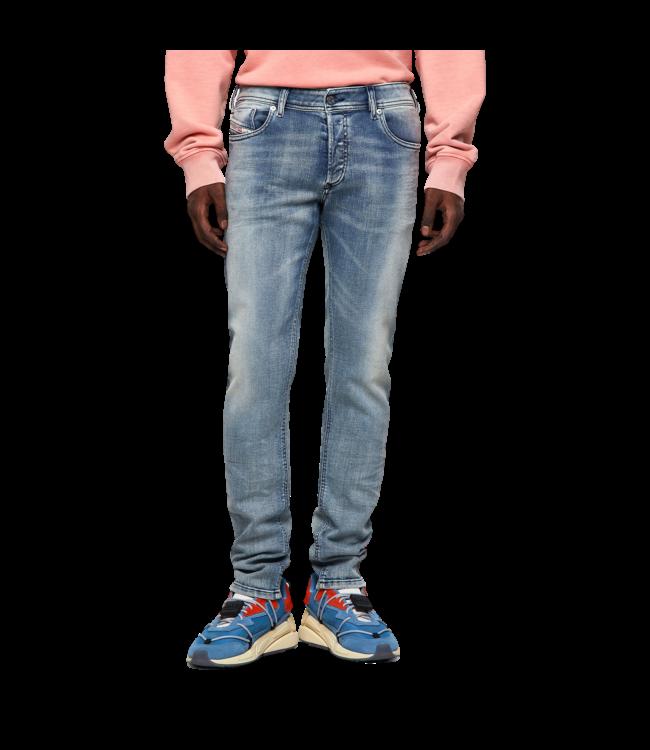 Diesel Jeans Sleenker Skinny Blue