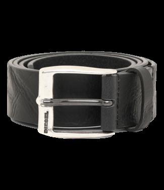 Diesel Belt Whyz Black
