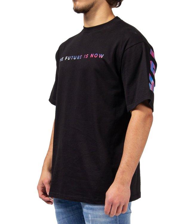 XPLCT Studios Future T-Shirt Black