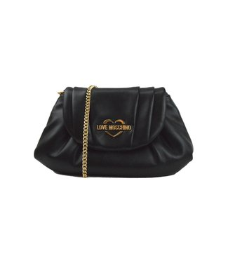 Love Moschino Soft Bag Black