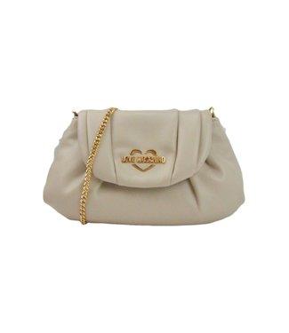 Love Moschino Soft Bag Beige