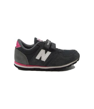 New Balance Kids Sneaker 420 Pink Grey