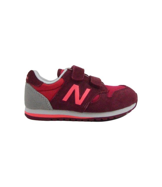 New Balance Kids Sneaker 520 Pink Purple