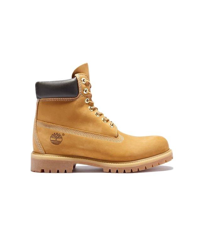 Timberland Waterproof 6 Inch Premium Boot Yellow