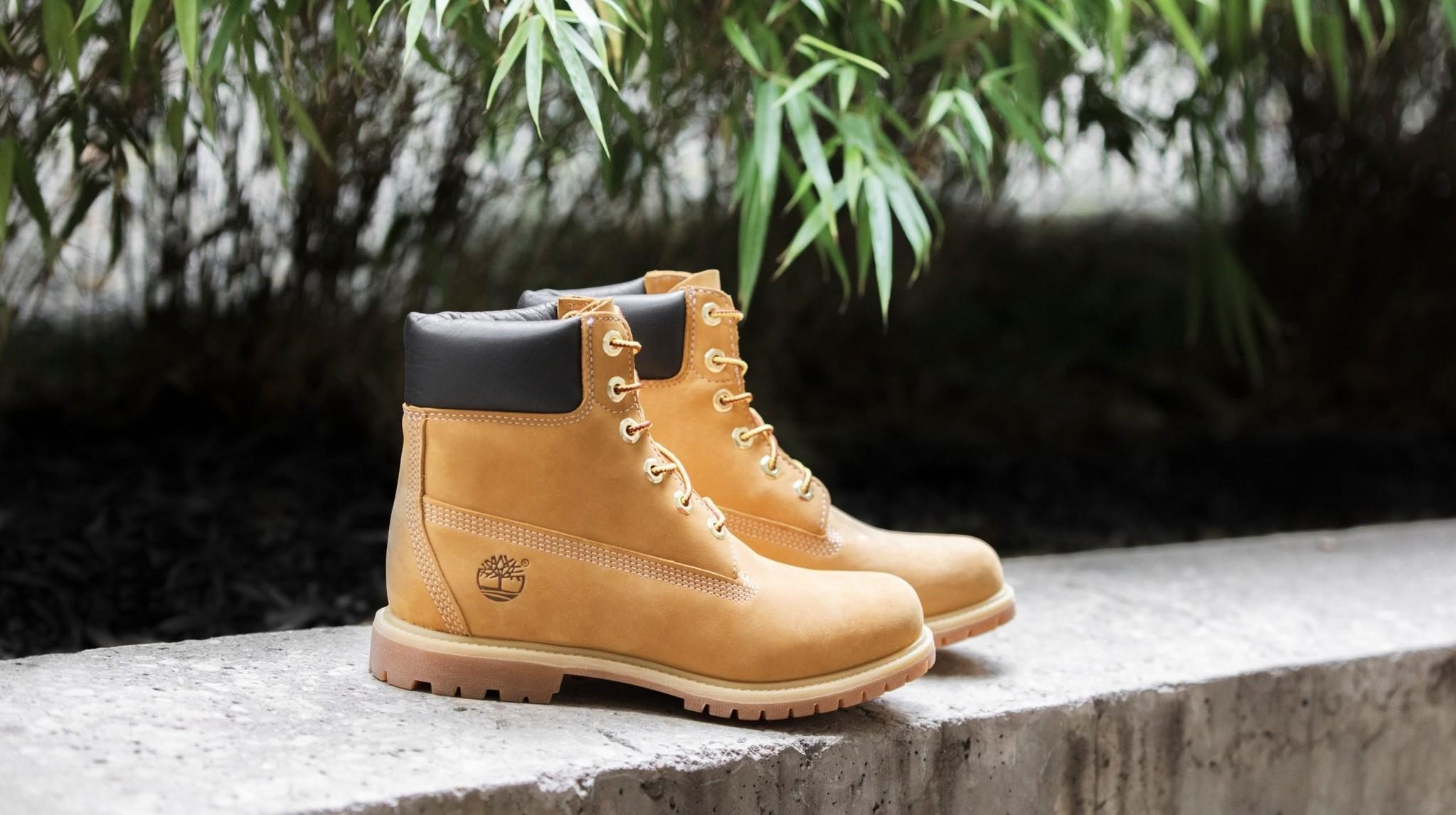 Het verhaal achter: Timberland & The Yellow Boot