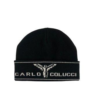 Carlo Colucci Muts Black