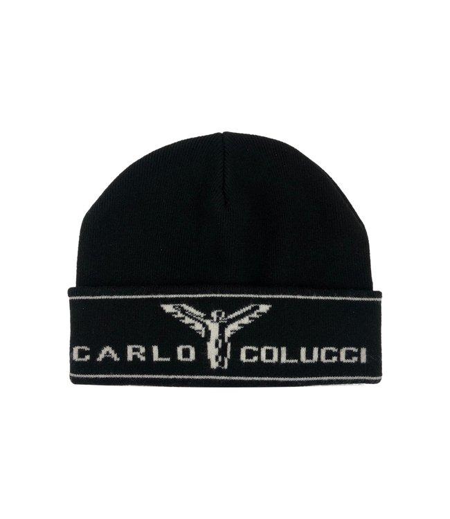Carlo Colucci Beanie Black
