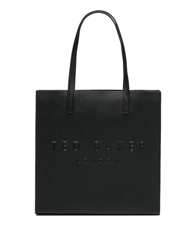 Ted Baker Soocon Large Icon Bag Black