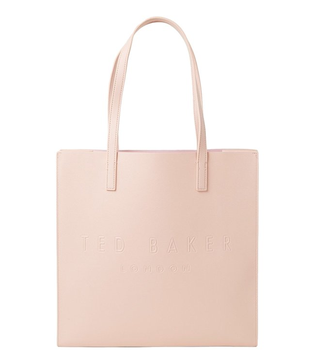 Ted Baker Soocon Large Icon Bag Pink